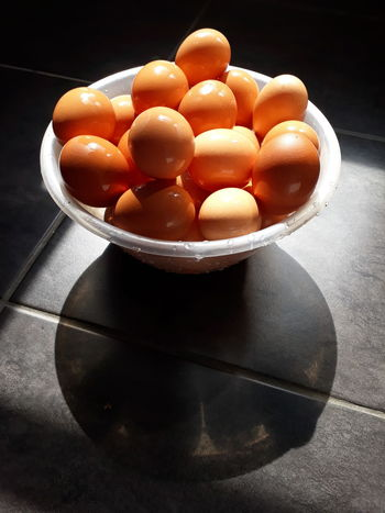 Egg Eggs Art Eggs... Indoors  Bowl No People Food Close-up Freshness Day Ready-to-eat Chicken Eggs