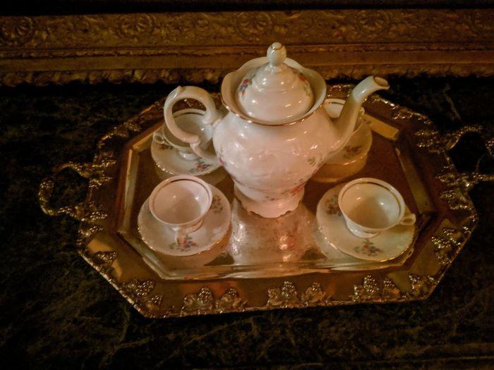 Tea - Hot Drink
