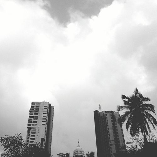 Malabar Hill Fortheloveofblackandwhite Mumbaimerijaan MumbaiDiaries Mumbai Deceptively Simple