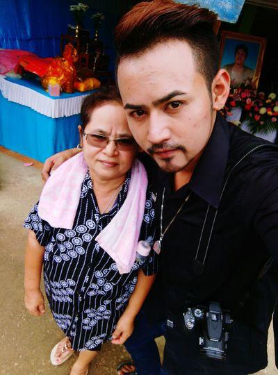 วันแม่ วันแม่แห่งBPK9 วันแห่งความรัก