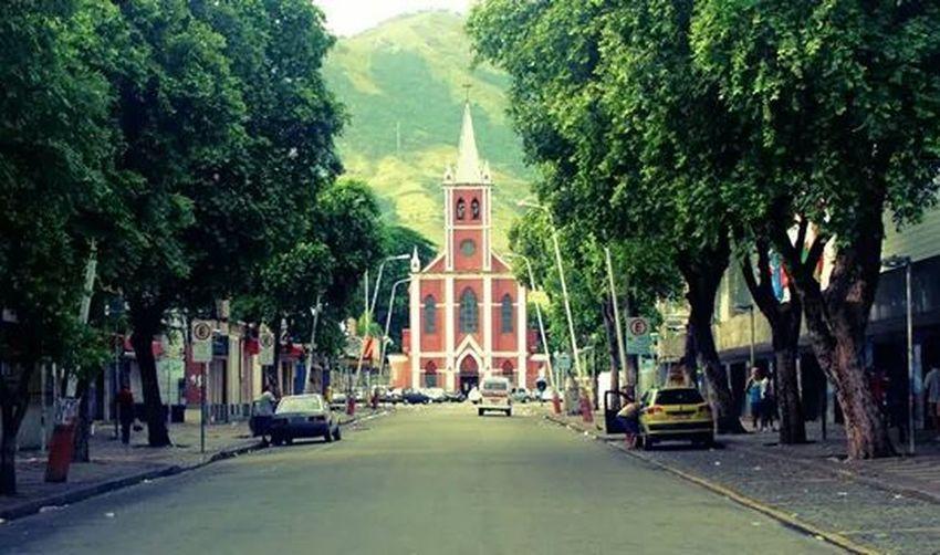 Bangu Santa Cecilia RJ