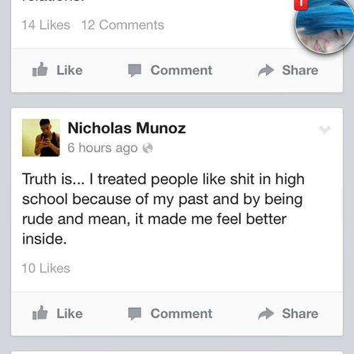 Beinghonest Truth