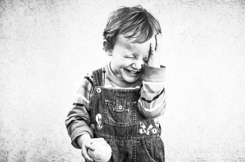 The Portraitist - 2016 EyeEm Awards Portrait Childhood Hapiness Joy Love Fresh On Eyeem