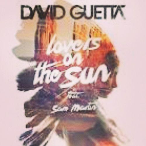 Best dj of the world @DavidGuetta MusicBerisik