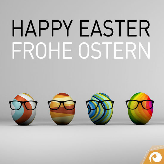 FROHE OSTERN // HAPPY EASTER Easter Ready Happyeaster Frohe Ostern! Glasses Eyewear