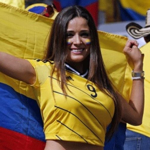 Colombia vs Greece come on... COLvsGRE Worldcup football soccer fangirls worldcup2014