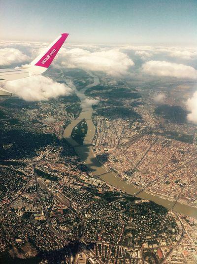 Throwback2013 Donau Budapest BackToBelgium ✈️