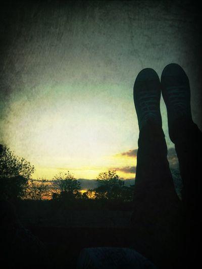 sunset Goodife