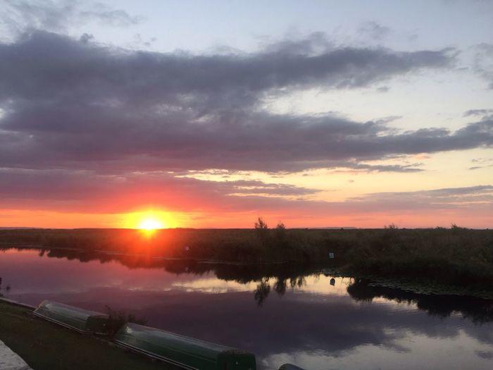 Holbina, Danube Delta, Romania First Eyeem Photo