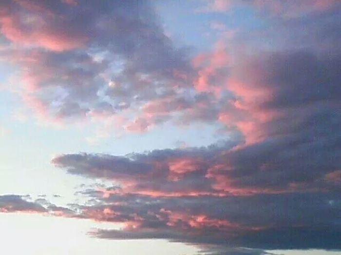Sky And Clouds No Filtertr City Of Troy