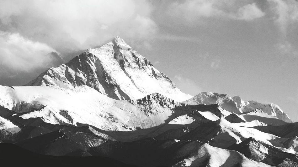 Mountain To Step Toward Heaven Welcome To Black