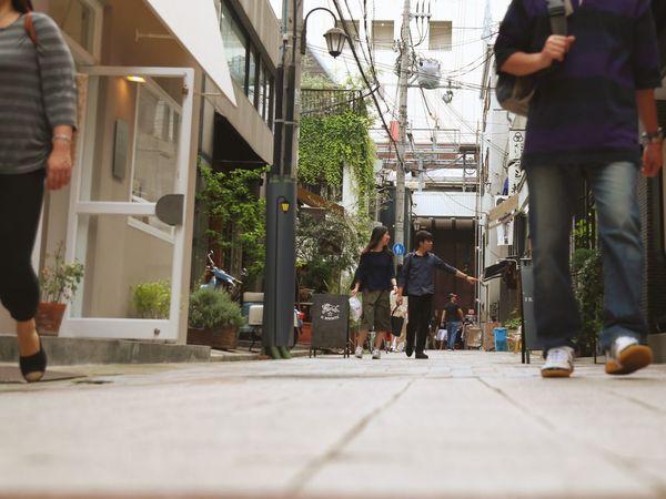 Enjoying Life Taking Photos Kobe-shi,Japan Street Photography Canon5Dmk3 TOWNSCAPE Street Couples Shoot Date Love
