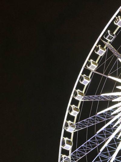 Asiatique The Riverfront Bangkok Ferris Wheel
