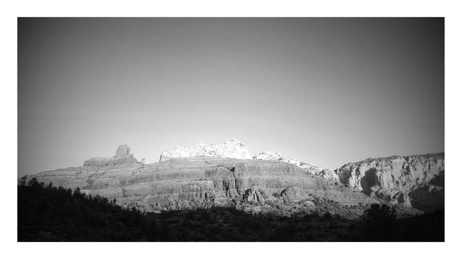 Steam Boat Trail Sedona, Arizona Hiking❤ Vacation Vaca Camping Red Rocks  Nature Photography Blackandwhite Photography Beauty In Nature Mountain Range