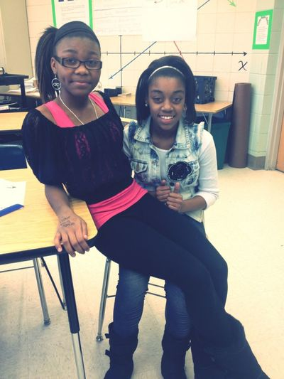 - bestfriends