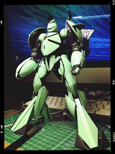 ターンX Plamodel Plastic Model Gandam