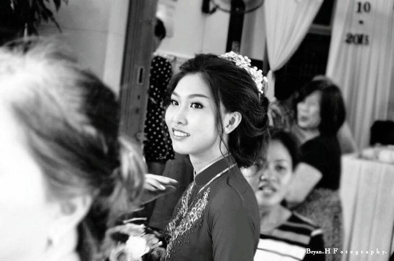 Bride Bridesmaid Vietnambridemaid