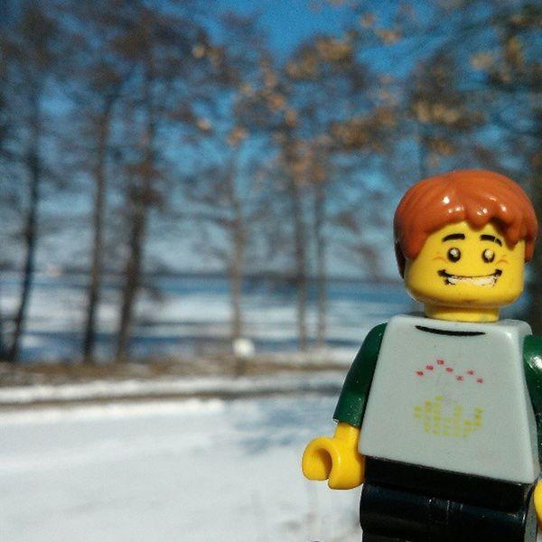 Hyperrealism ;) Nofilter Campixx LEGO Berlin Berlintourist