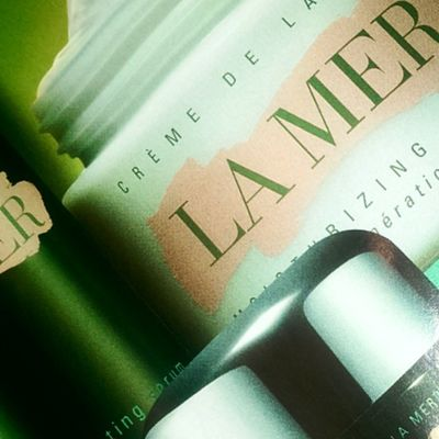 Skincare must-have I've been using LaMer for years and I can say my skin is flawless for it ?