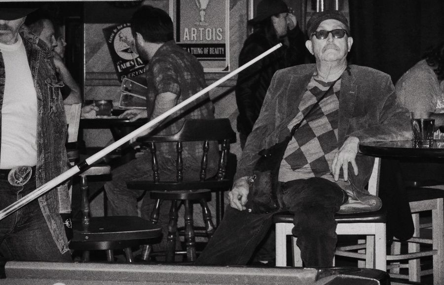 Scarlet Lady Saloon Culver City Bar Black And White Photography Blackandwhitephotography Blackandwhite Photography Black&white Black And White Black & White Pooltable