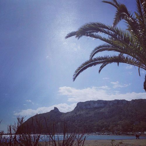 Poetto Cagliari Pasqua 2015  Mare Sole Sea Sun Beach Samsung Galaxy Note4 Lacittàdelsole Naturelover