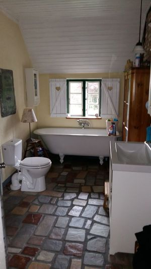 Vintage bathroom Country Live Living Country Living Vintage Bathroom Vintage Old House History Historic Domestic Room Abandoned Architecture Historic Building Country House