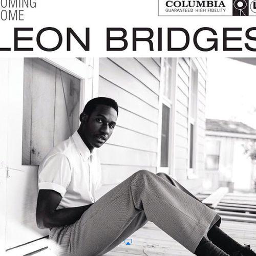 Leon Bridges Coming Home GooglePlay Leonbridges Cominghome Music instamusic listen bestoftheday bestoftheday