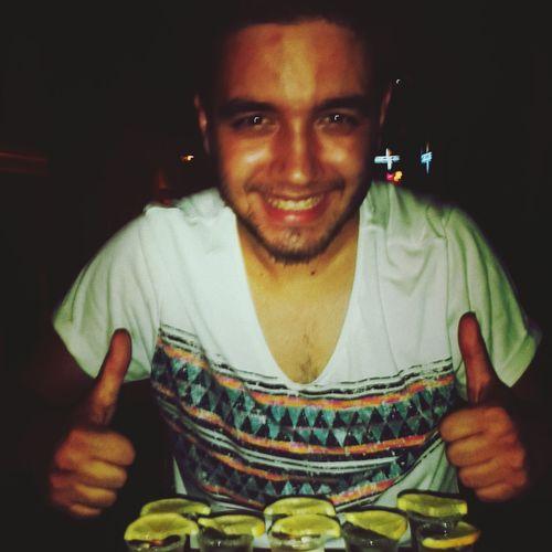 Relaxing Tekila Party Hard Alcohol #smile