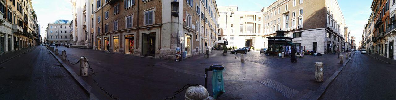 Via del Corso, Rome Rome Italy🇮🇹 Via Del Corso Desert Road