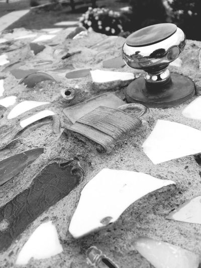 Found Objects After The Tornado Aftermath Black And White Photography Memorial Artistic Joplin, Mo