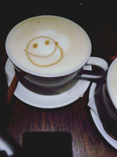 Shoto Cafe Chai Latte 松濤カフェ