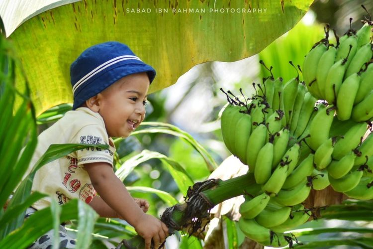 #kid #nature #photography #kidsmile ❤️ #sir7005 #kerala #godsowncountry #Happiness #happy #smile #children #laughing #childhood