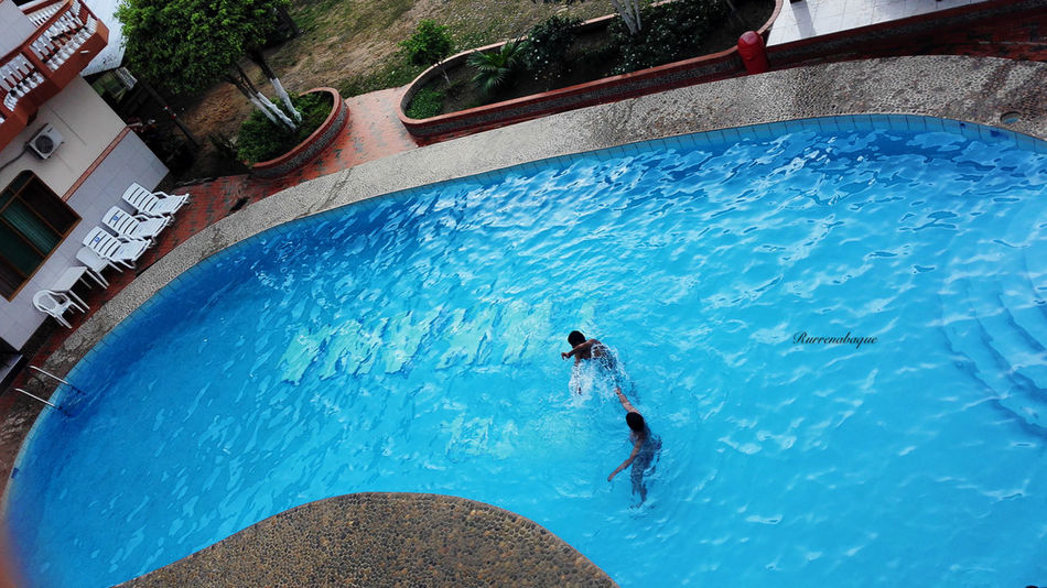Rurrenabaque Bolivia Swimming Swimming Pool Leisure Activity BOLIVIA ❤ Bolivian Beni EyeEmNewHere Phoneonly PhonePhotography Huaweiphotography Phone Photography Phonegraphy