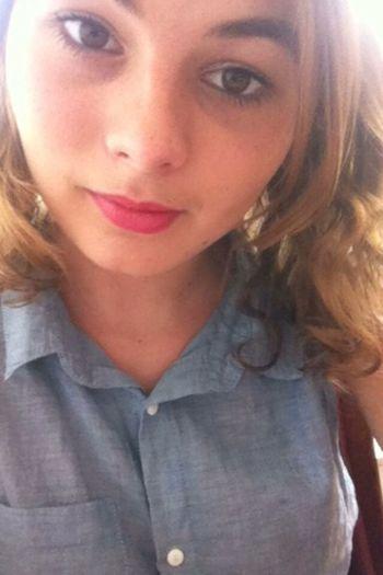 Today's Hot Look Style Portrait Selfie