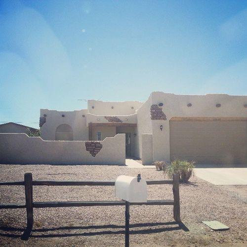 Homesick  Oldhouse Wantitback ApacheJunction Arizona