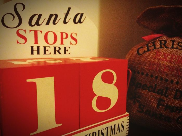 Day 7- 18 days to gooooooo CountdownToChristmas Christmas Xmas Taking Photos Check This Out First Eyeem Photo EyeEm Best Shots December Christmas2015 Enjoying Life Taking Pictures EyeEm