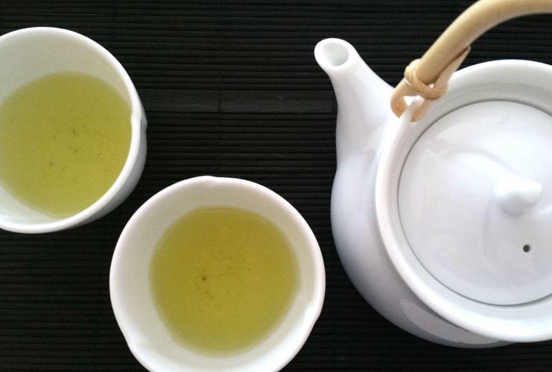 Tea - Hot Drink Japanese Tea Cup Green Tea Drink Favoritethings No People Teatime Japanese Tea
