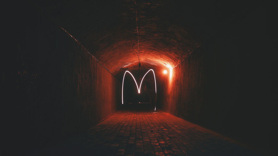 EyeEm EyeEm Best Edits EyeEm Best Shots EyeEm Best Shots - Black + White EyeEm Gallery EyeEm Nature Lover EyeEmBestPics Eyeemphoto Eyeemphotography Illuminated Indoors  Night One Man Only One Person Only Men People Red Tunnel