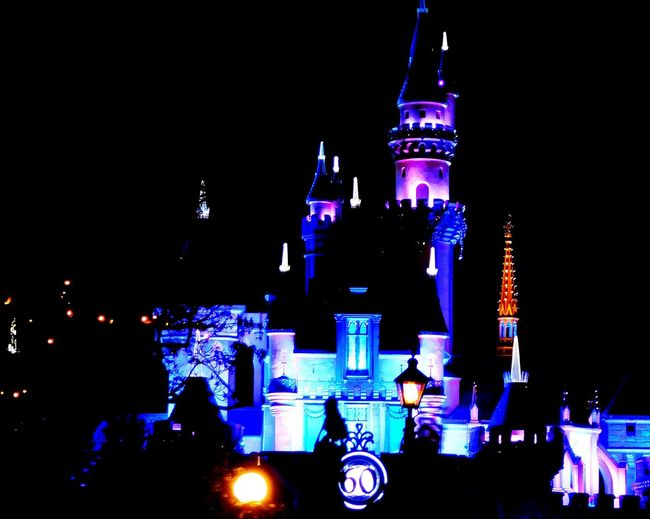 Photography In MotionDisneyland Castle Enjoying Life Original Photography Love EyeEm FolowMe ✌ Travel Photography Check This Out Captured Moment