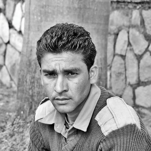 Young Adult One Person Tree Adults Only Outdoors Only Men Portrait Adult Looking Down One Man Only Close-up Men Day People Glowing Working Hard Work Days Worker Streetphoto_bw Streetphotography Miles Away People Of EyeEm Photojournalism People Photography Photojournalist - 2016 EyeEm Awards The Portraitist - 2017 EyeEm Awards Inner Power This Is Natural Beauty