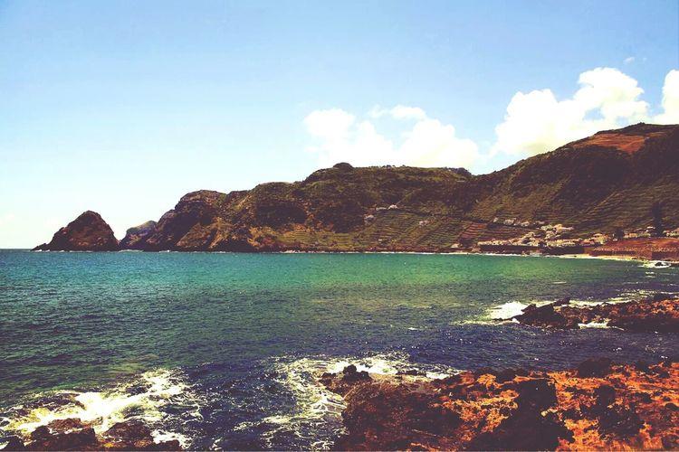 Portugal Santa Maria Azores