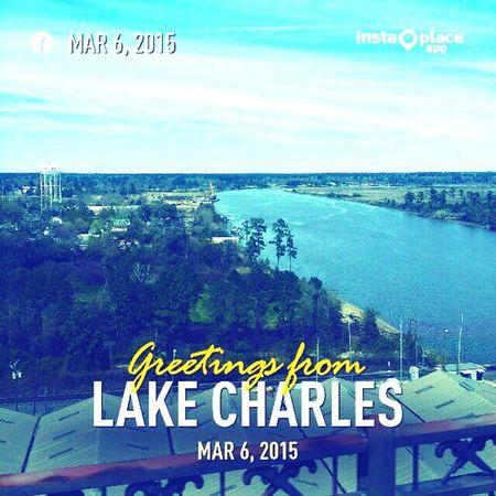 Taking Photos Enjoying Life Nature_collection Lake Charles