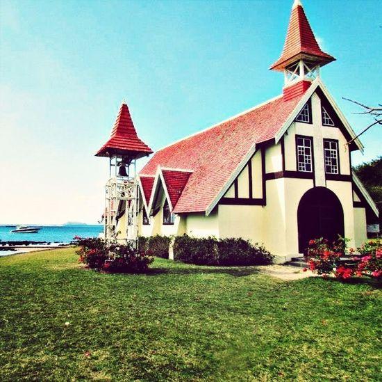 Cap Malheureux, Ile Maurice ✞☀ Dont Be Square Paradise