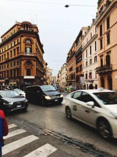 Italie Car