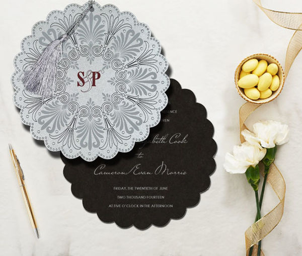 This beautiful Floral Themed Wedding Invitations is studded with a unique captivating style and mind-blowing design to make you fall in love with it. Designer Invitations Designer Weddding Designer Wedding Cards Floral Invitations Floral Theme Wedding Cards Floral Wedding Invitations Floral Cards Floral Themed Wedding Invitations