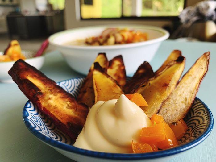 Batata fries