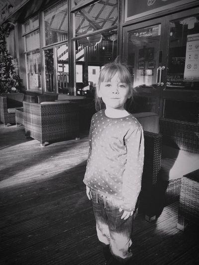My Daughter ♥