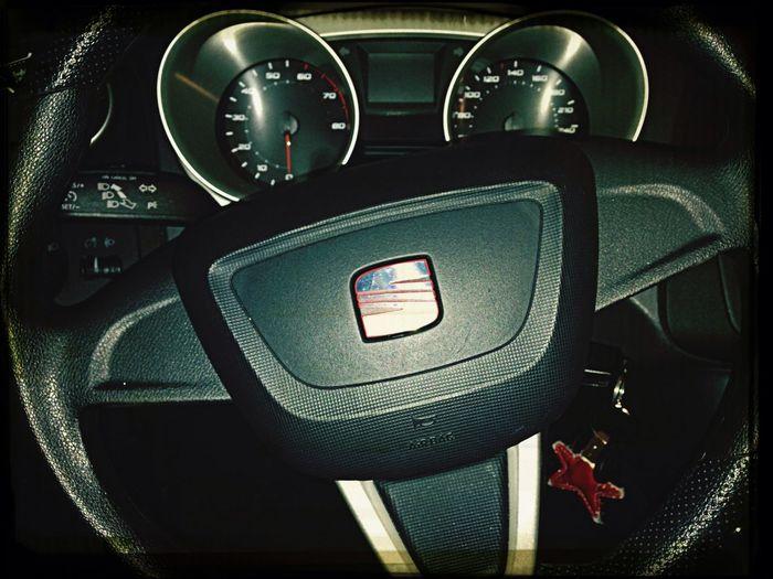 My Car Car Seeatibiza