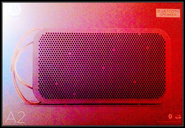 Bought me a new Gadget , the BeoAirplay A2 Wireless Bluetooth Speaker / BluetoothWirelessSpeaker , made by Bang&olufsen !!! Nice deep & warm sound, with a phat Bass !!! ➡️http://www.beoplay.com/products/beoplaya2#usp