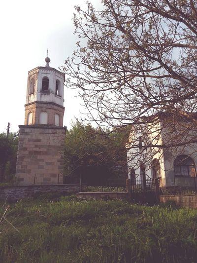 Relaxing Trip Bulgaria Enjoy The Silence